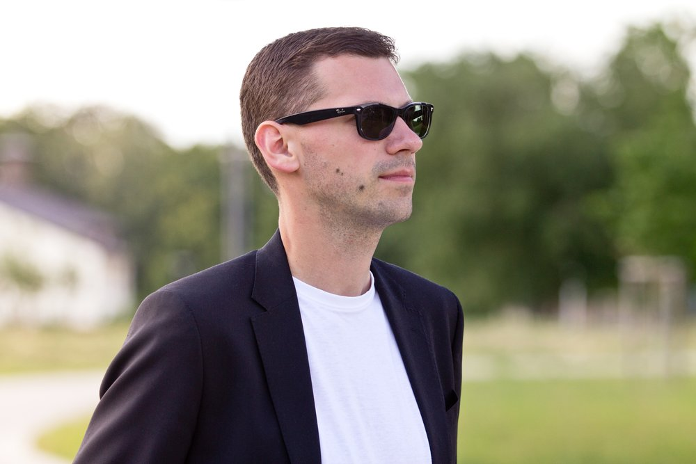Philip Klever Reiseblogger
