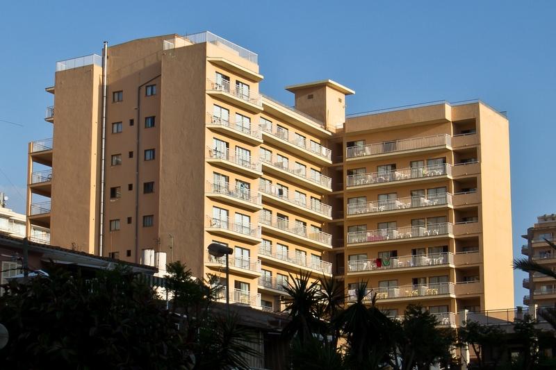 Hotel El Arenal Gunstig