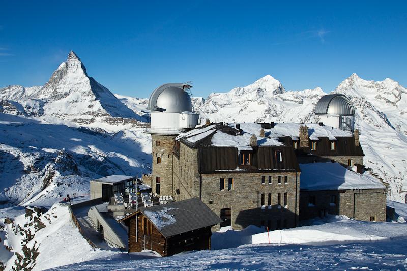 Zermatt Matterhorn Gornergrat Ski Bahn Zermatt Matterhorn Gornergrat Ski Bahn