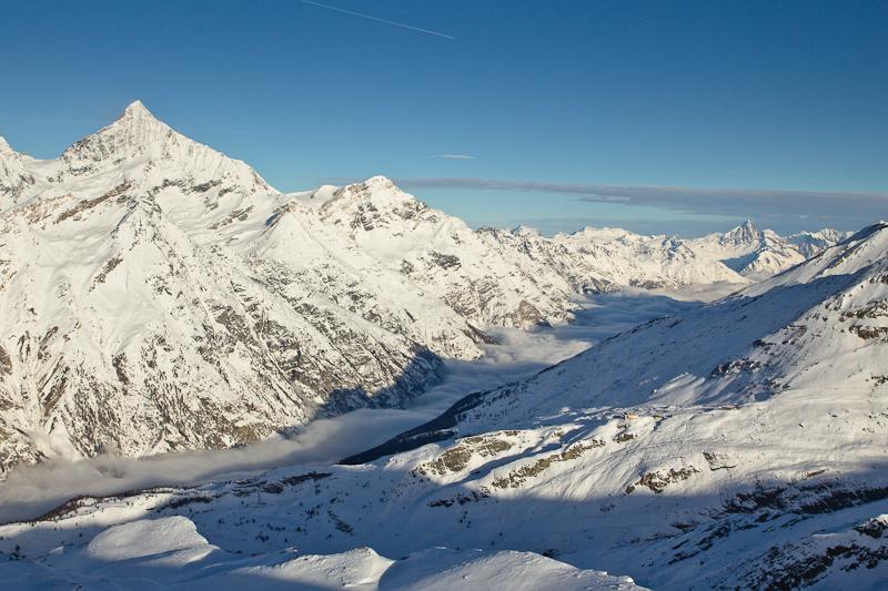 Zermatt Matterhorn Gornergrat Ski Bahn IMG_4653