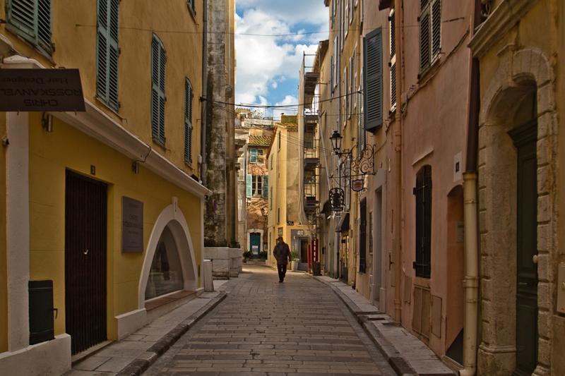 Ancien Barrage de Malpasset Nizza St. Tropez Reisebericht IMG_0578