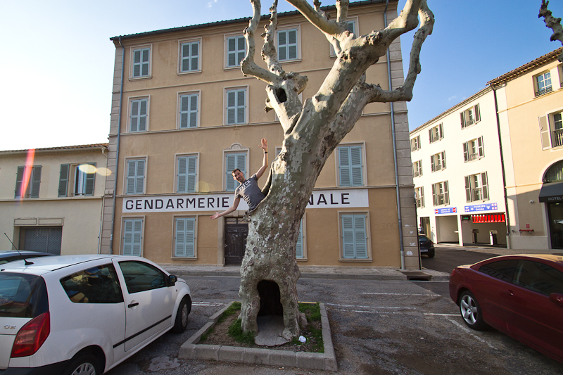 Ancien Barrage de Malpasset Nizza St. Tropez Reisebericht IMG_0620