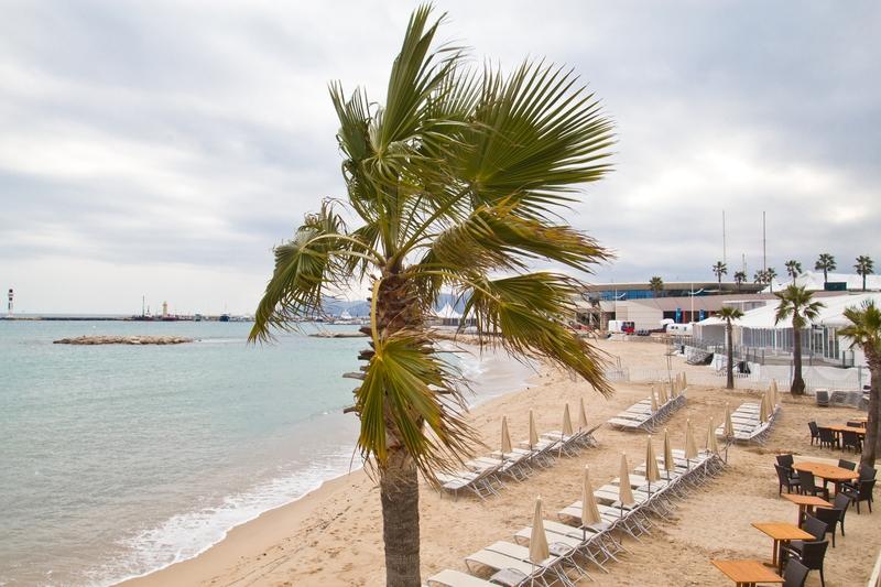 Reisebericht Nizza Cannes