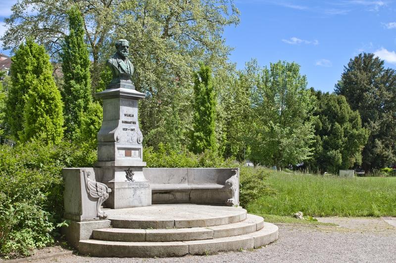 Parkspitz Zürich