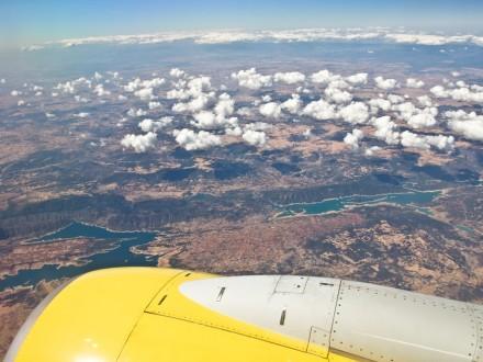 Pauschalreise Teneriffa Urlaub Flug Tuifly