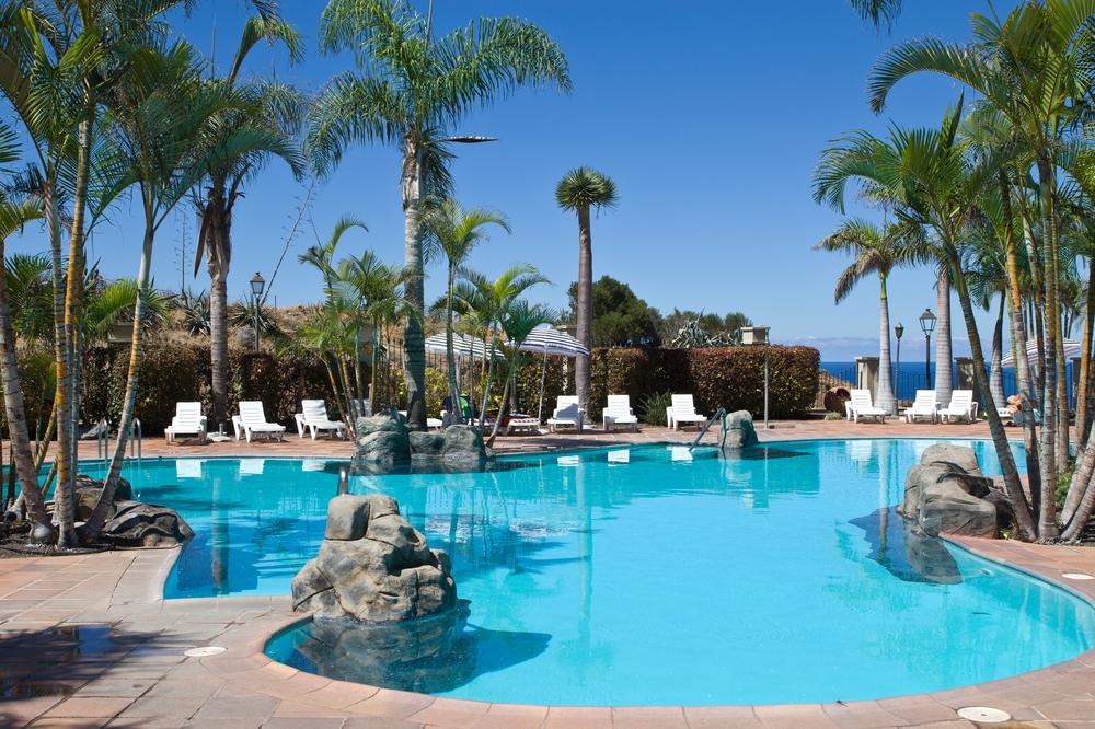 Teneriffa Hotel Loro Parque Pauschalreise Urlaub