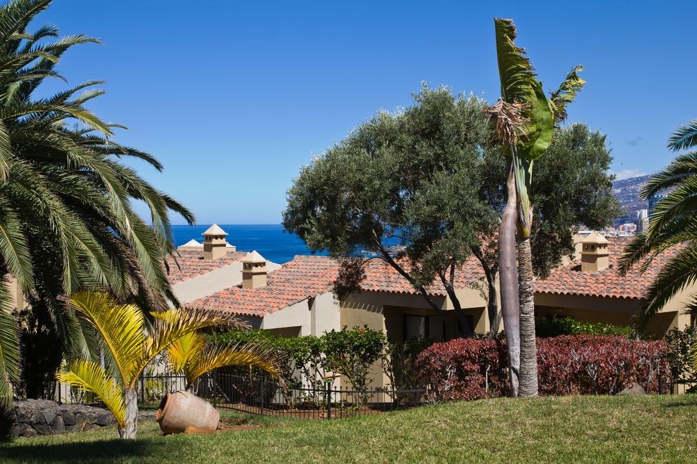Teneriffa Ferienwohnung Appartement Hotel Urlaub Pauschalreise