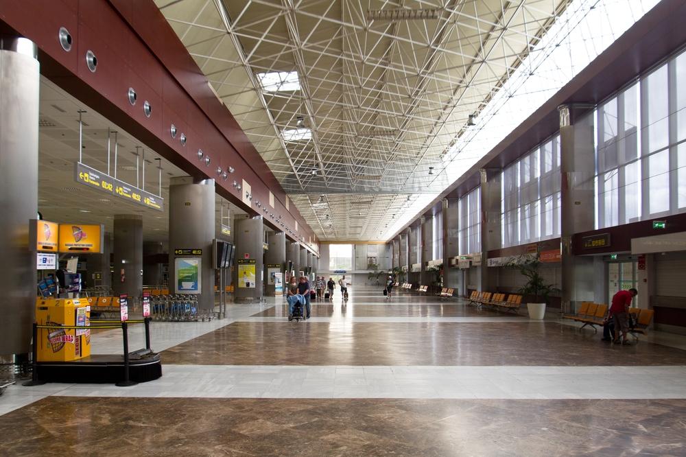 Teneriffa Flughafen Süd Puerto De La Cruz