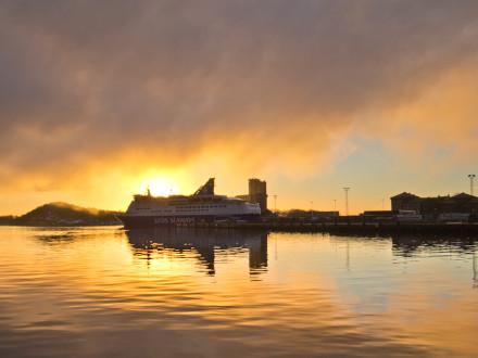 Reisebericht Oslo