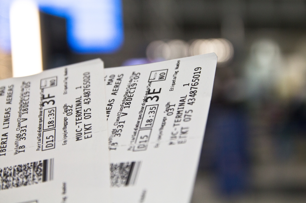 Iberia Bordkarte Online Checkin