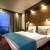 Zimmer im günstigen Design Hotel Motel One Deutsches Museum in München
