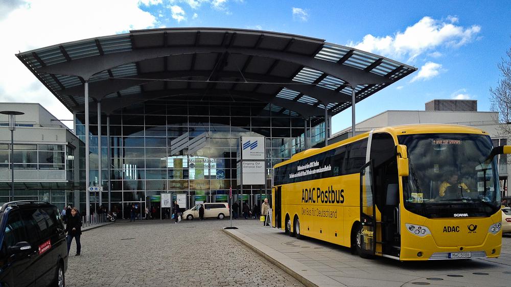 Reisemesse Freizeit Messe München free