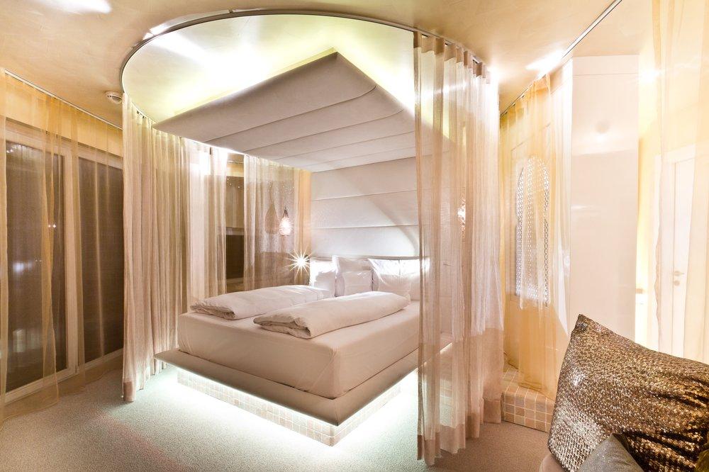 Hotel Gams Bezau Vorarlberg Kuschelsuite Wellness Urlaub