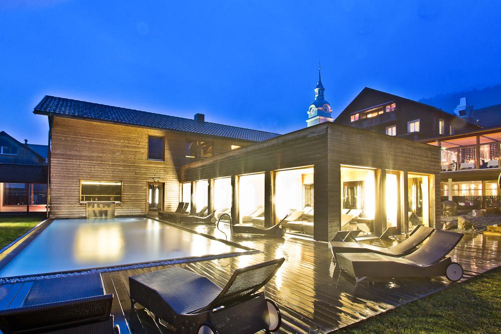 Hotel Gams In Bezau Im Bregenzerwald Reisebericht