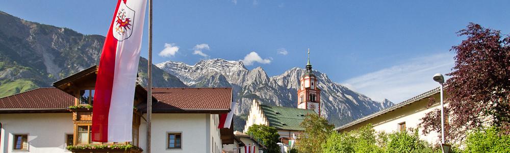 Innsbruck Hall Wattens Österreich Tirol