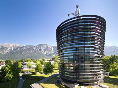 Parkhotel Hall in Tirol Karwendel