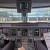 Cockpit Embraer 195 Jumpseat Bergamo