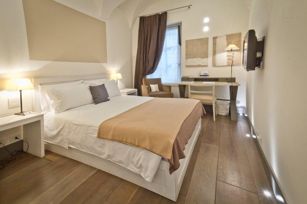 Gombithotel Bergamo Citta Alta Designhotel