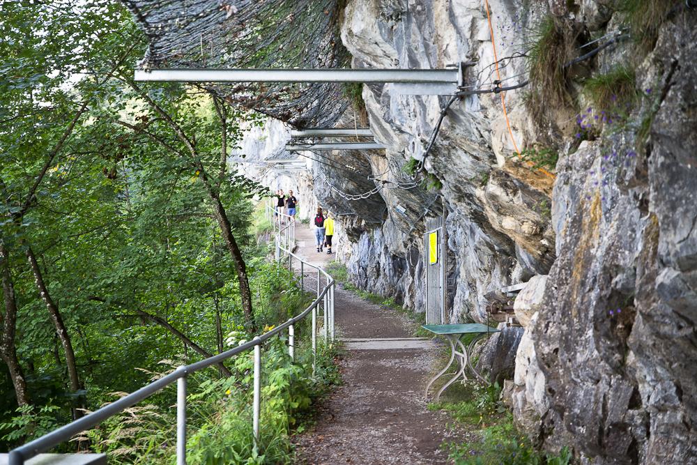 Bürgenstock Hammetschwand-Lift Luzern