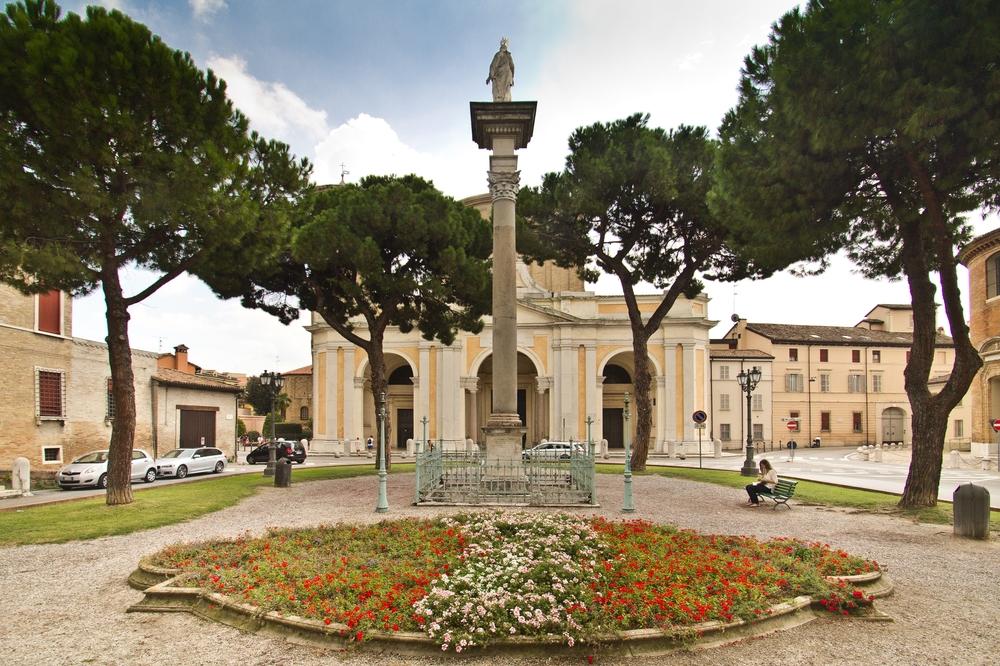 Dom Ravanna Piazza Duomo