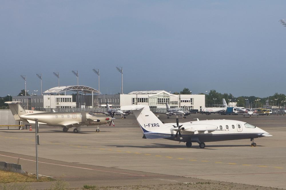 Flughafen München General Aviation