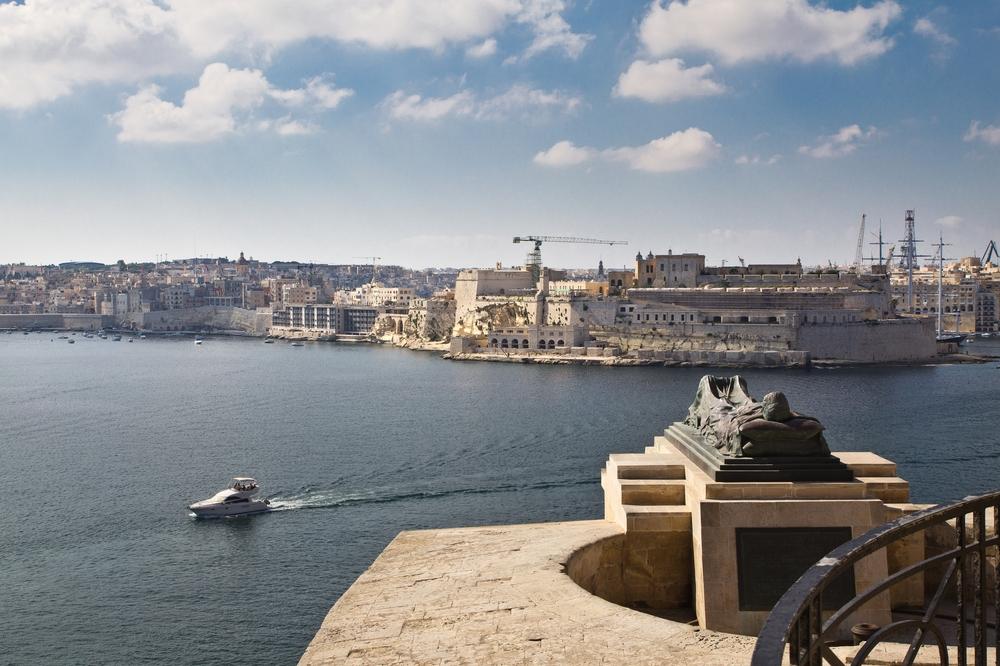 Skyline Malta MS Europa 2 Cruise
