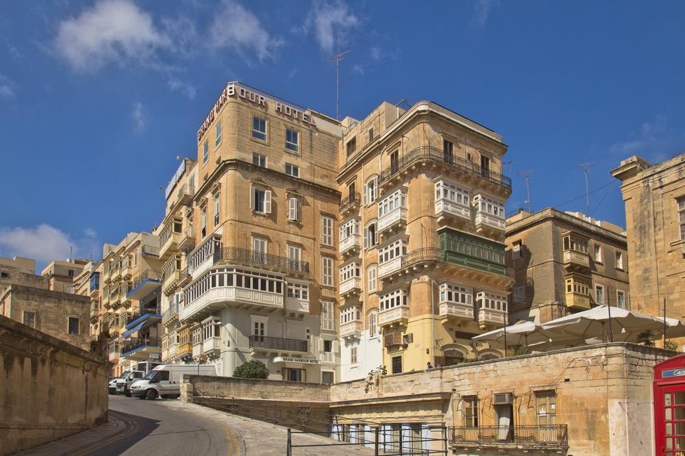 MS Europa 2 Kreuzfahrt Malta