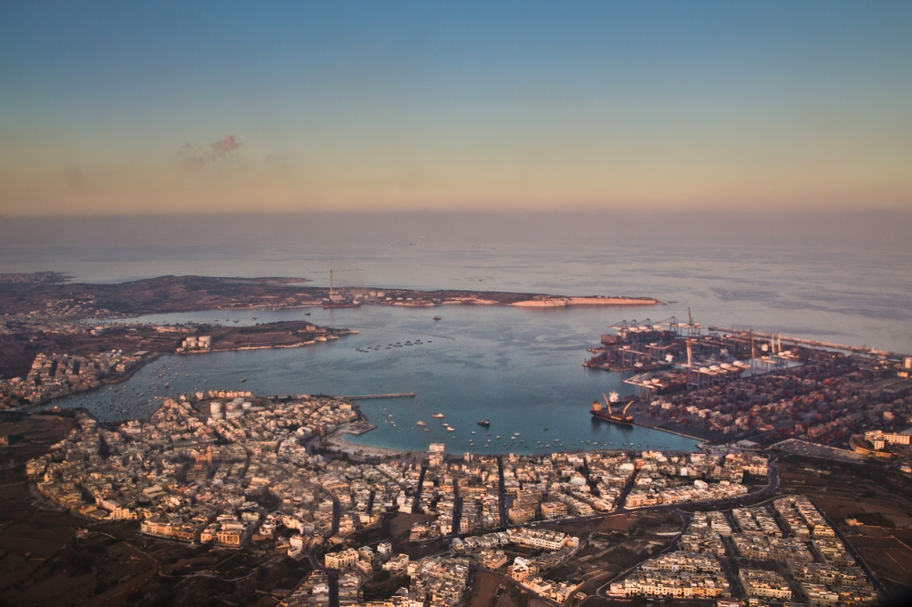 MS Europa 2 Kreuzfahrt Rückflug Malta