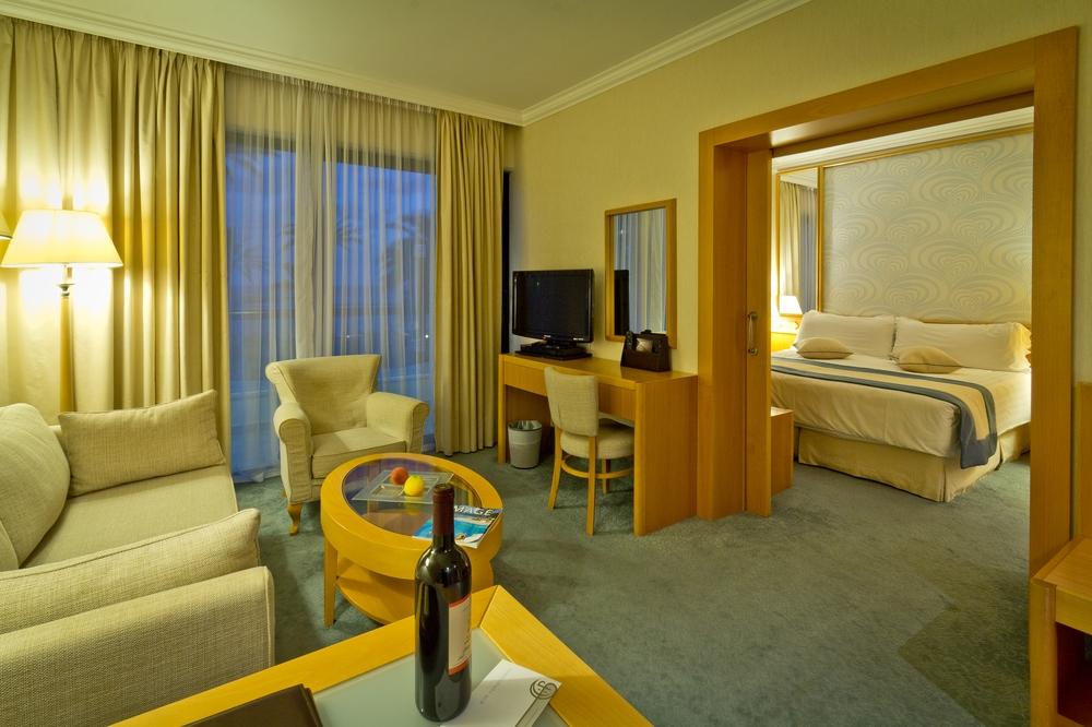 Constantinou Bros Asimina Suites Hotel Zypern Paphos