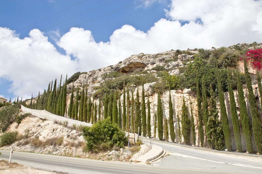 Zypern Rundreise Roadtrip