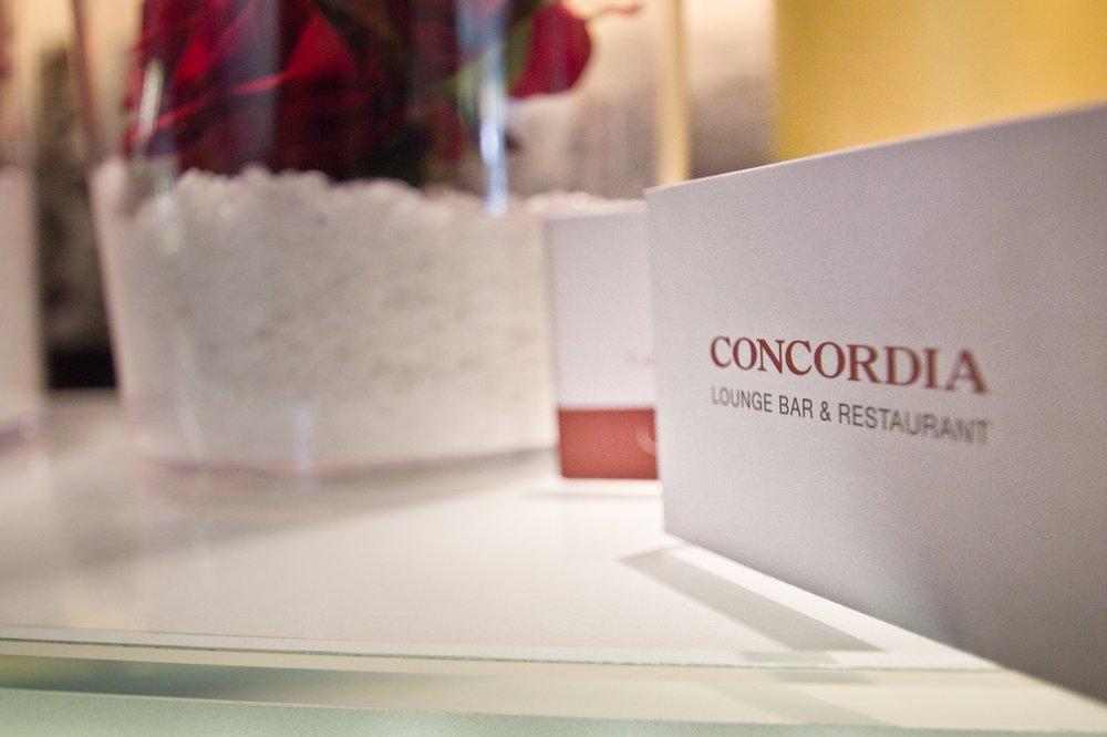 Hotel Concordia Luwin Livigno