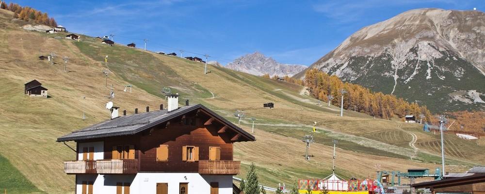 Livigno Lombardei Wellness Urlaub Ski
