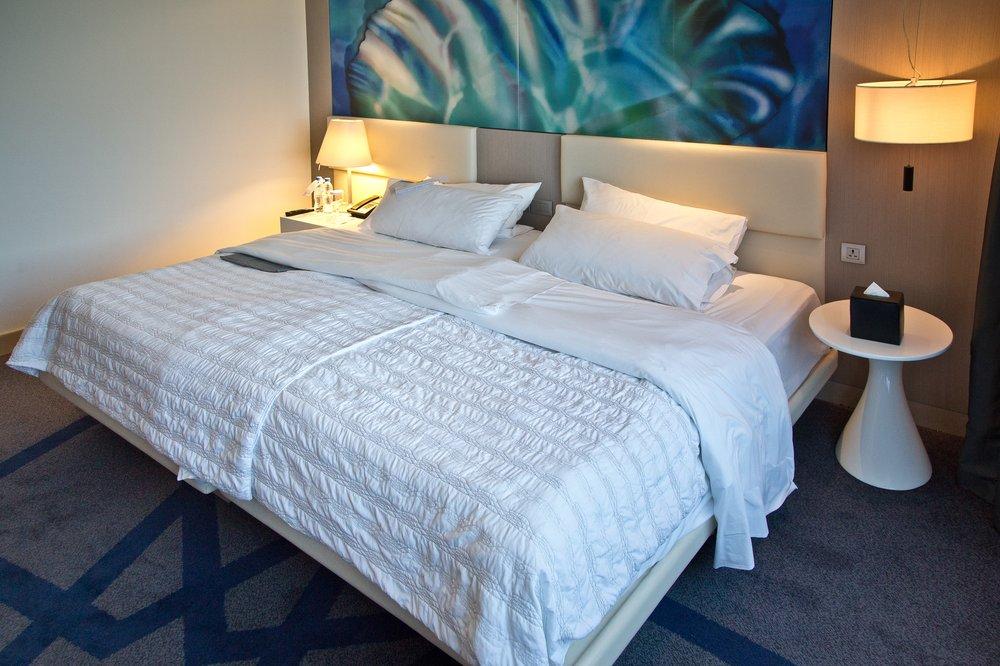 Le Royal Meridien Hotel Abu Dhabi