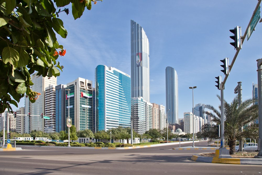 The Domain World Trade Center Abu Dhabi - The Residences Abu Dhabi