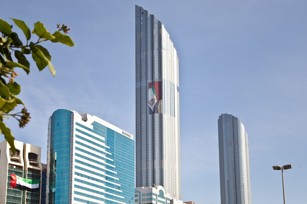 The Domain World Trade Center Abu Dhabi - The Residences Abu Dhabi