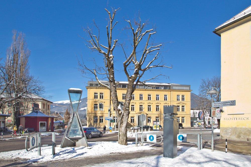 Bruneck Brunico Kronplatz