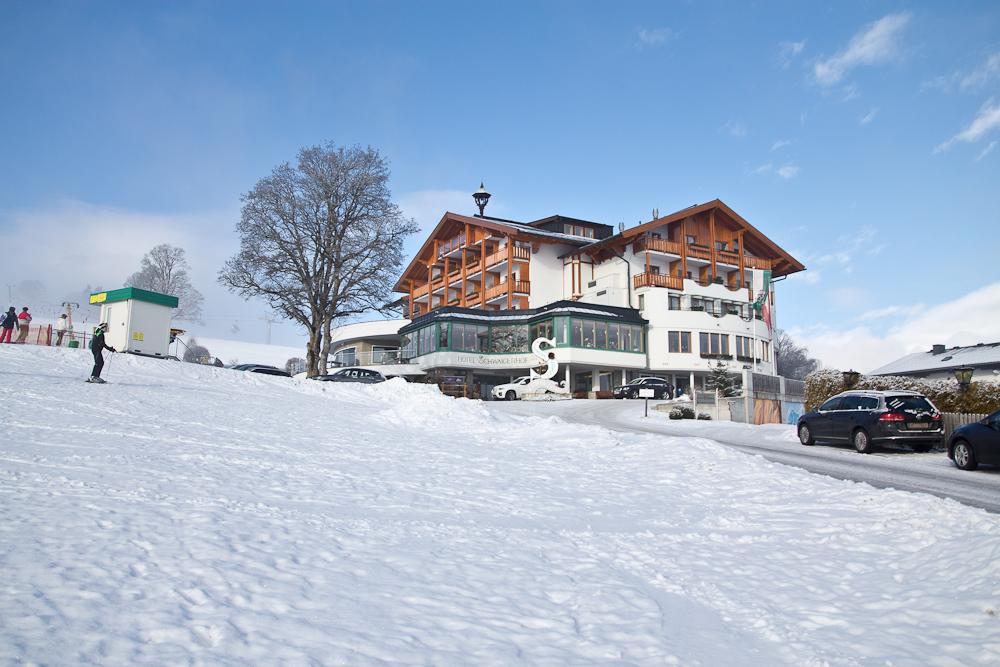 Wellness Hotel Schwaigerhof Rohrmoos Schladming
