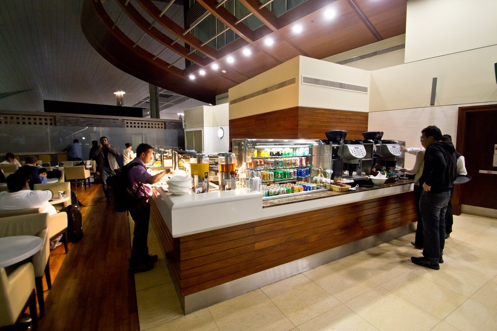 Marhaba Lounge Airport Dubai DXB
