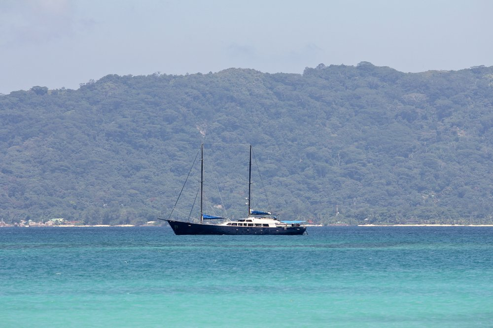 Silhouette Cruises Seychellen La Digue