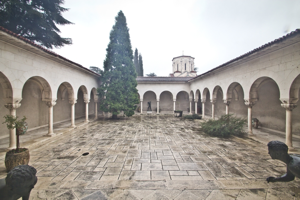 Beli dvor Königliches Schloss Belgrad