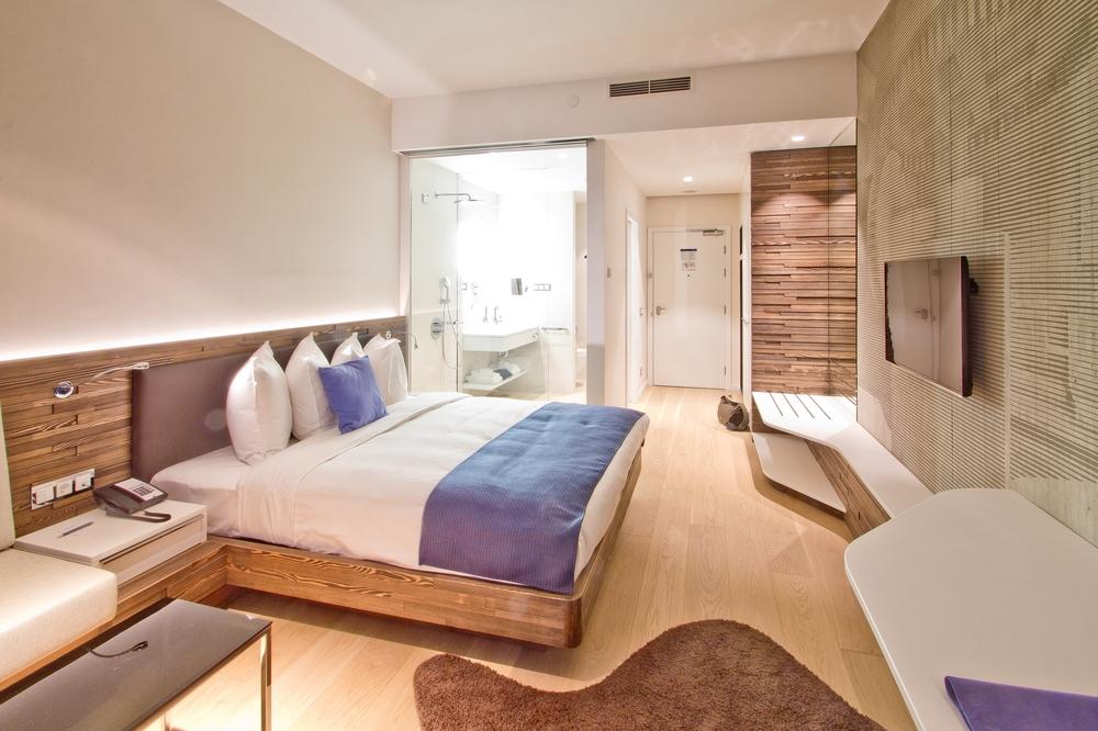 Hotel Radisson Blu Old Mill Belgrad Hotel Test Review