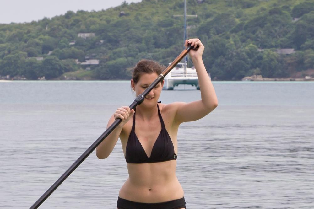 Mahé Seychellen Kreuzfahrt Silhouette Cruises