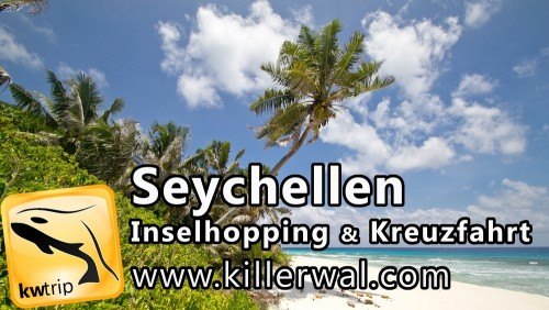 Seychellen Urlaubs Reise Video