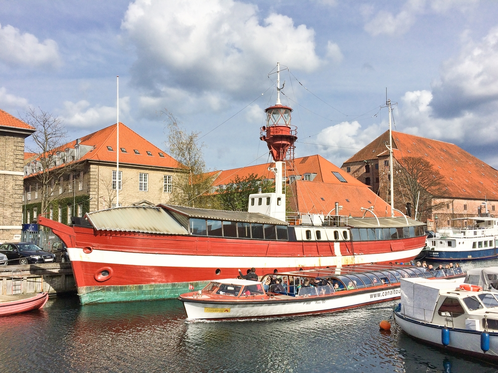 Kopenhagen Sightseeing Stadtrundfahrt
