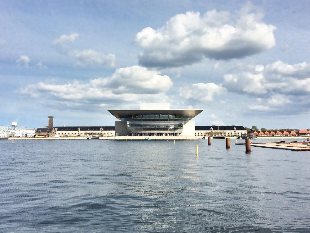 Königliche Oper Kopenhagen Holmen