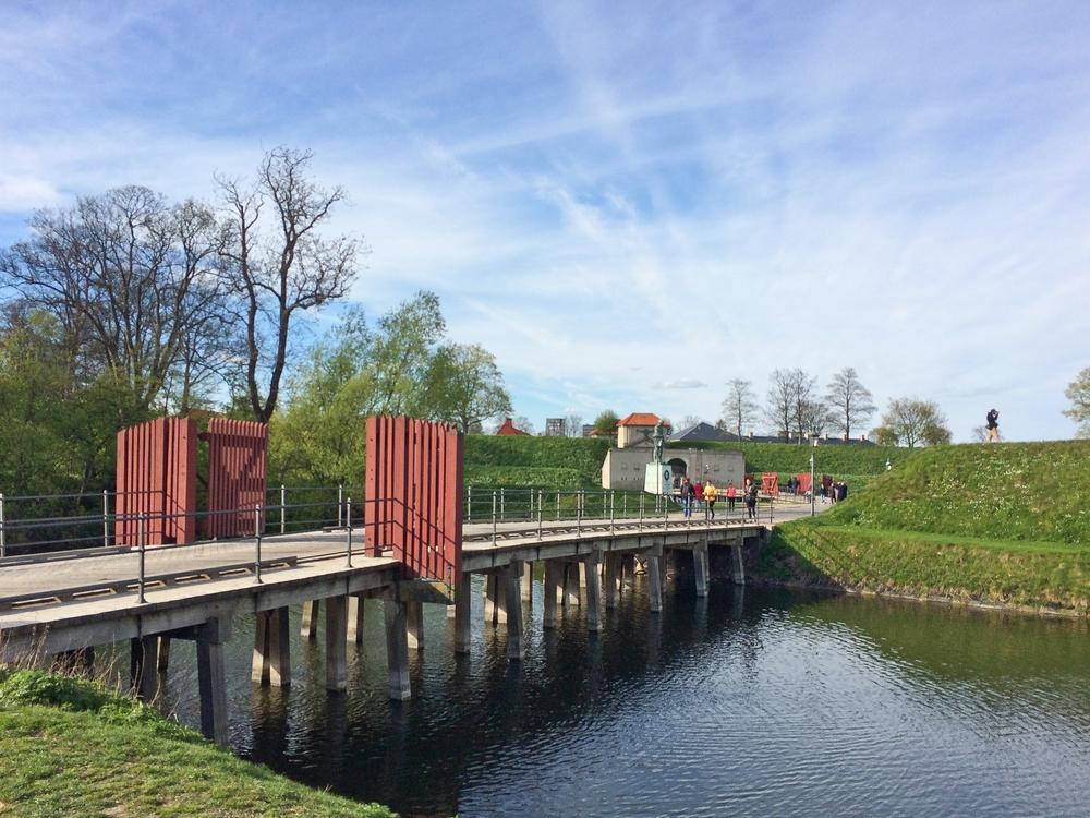 Kastell von Kopenhagen