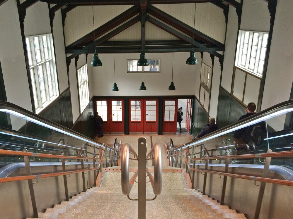 Bahnhof Østerport Kopenhagen