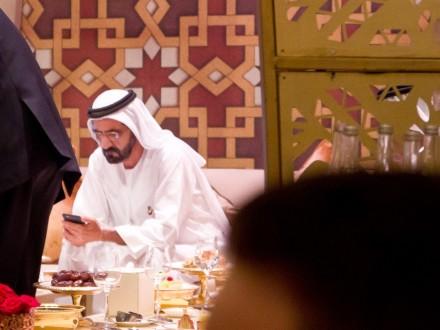 Muhammad bin Raschid Al Maktum
