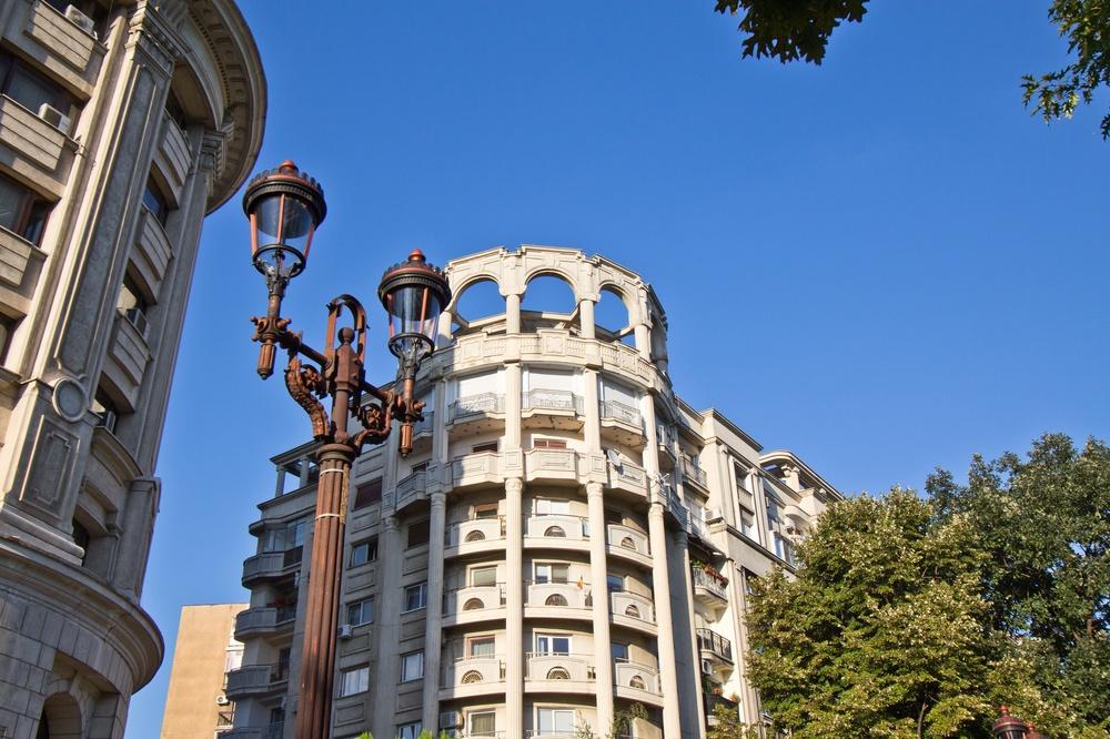 Piaţa Constituţiei Bucharest Travelblog