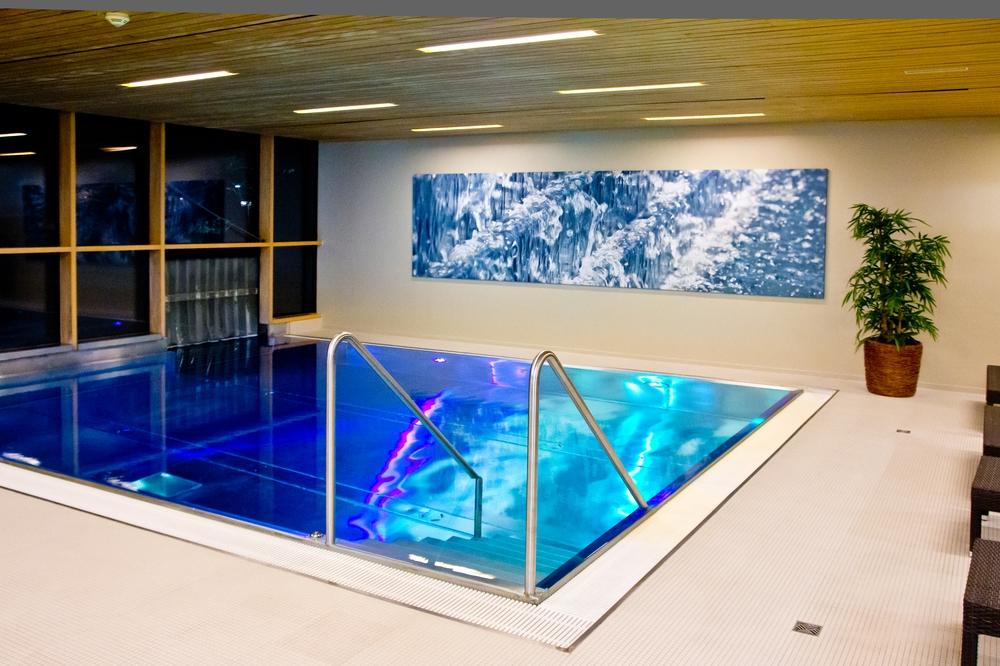 Vorarlberg Hotel Sonne Lifestyle Resort Mellau Wellness